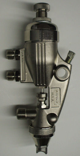 Binks Model 21 Air Spray Gun
