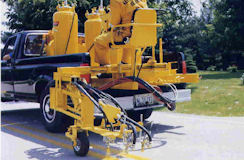 2000-AS Palletized Airless Striper