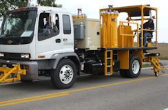 WV3-AS Air Atomized Striper