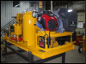 Refurbished 2000-AS Airspray Palletized
